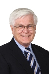Dr. Alan B. R. Thomson