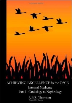 Achieving Excellence in the OSCE (Part 1)