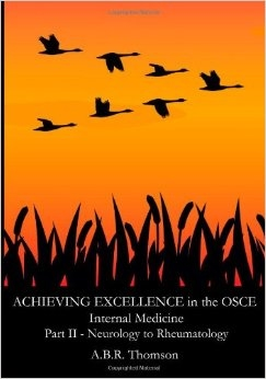 Achieving Excellence in the OSCE (Part 2)